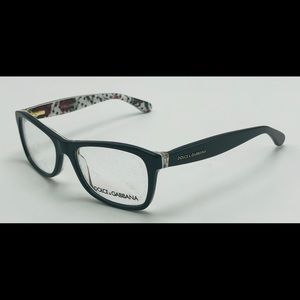 New Dolce & Gabbana RX Optical Frame 3231